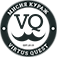 Мисия Кураж – Virtus Quest Logo